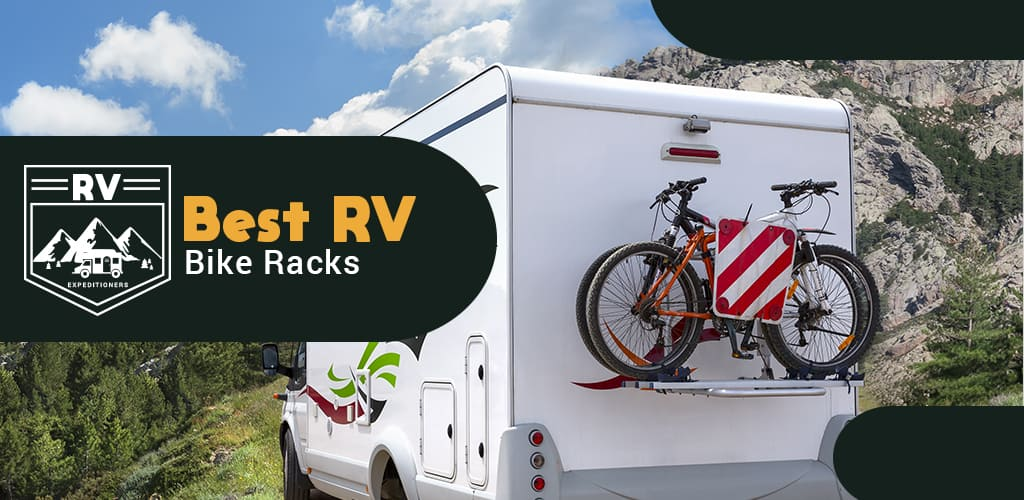 Best Bike Racks for RVs in 2019 (My Reviews with Comparisons)