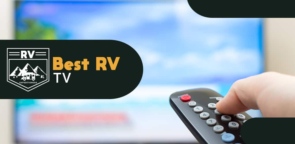 Best TV for a RV