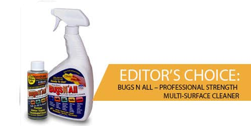 Best Rv Awning Cleaner In 2020 Top 5 Reviews With Comparison Rv Expeditioners