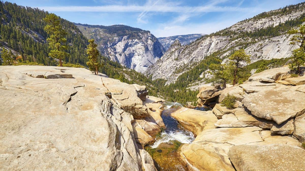 Best RV Campgrounds in California