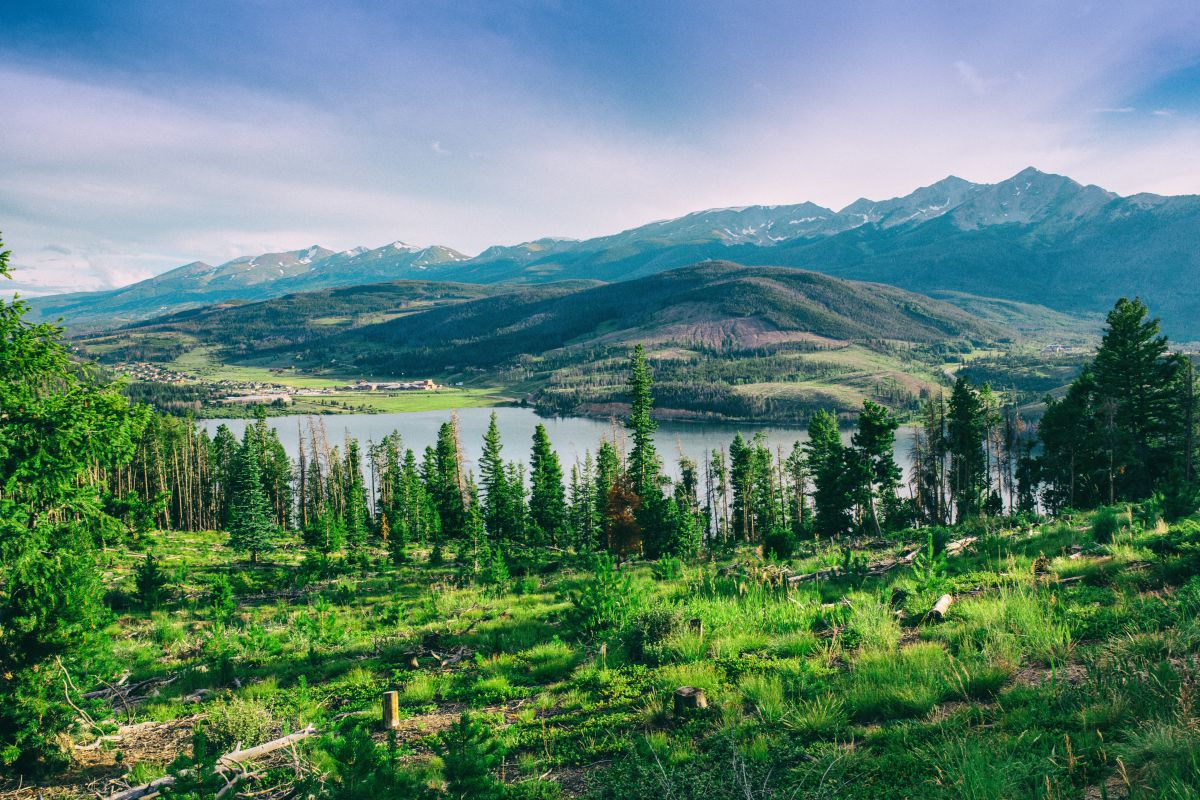 Best RV Campgrounds in Colorado