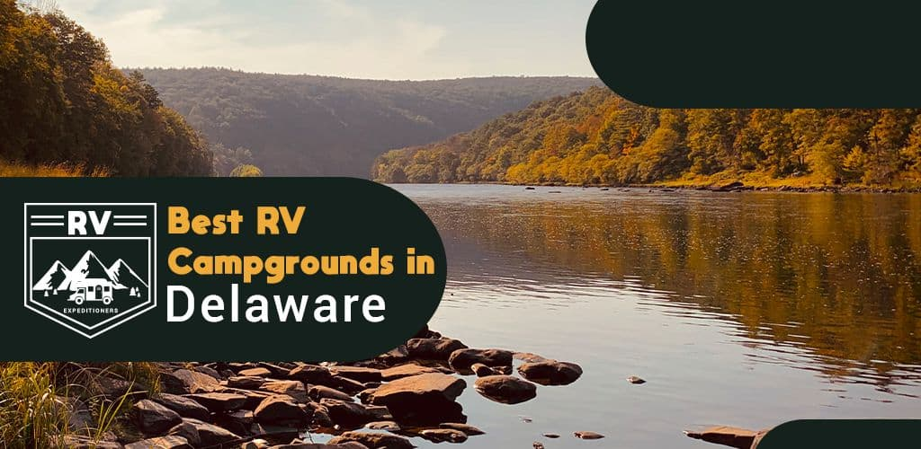 best rv campgrounds in delaware
